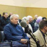 ТЕПЛО И ГАЗ: встреча с жителями п.Чащавита