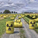 ЭХП планирует строить объекты для переработки радиоактивных отходов