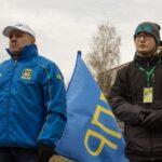 """В Лесном состоялся митинг против """"мусорной реформы"""""""