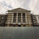 С ремонтом ДК «Современник» проблемы