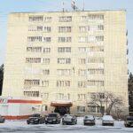 В Нижней Туре реконструируют общежитие «Рябинушка»