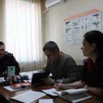 17 февраля в ОМВД России проведена «прямая линия» по теме «Мошенничество»